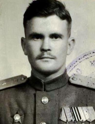 Печенкин Леонид Константинович