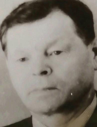 Дербенев Григорий Андреевич