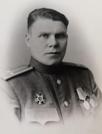 Журавков Иван Михайлович