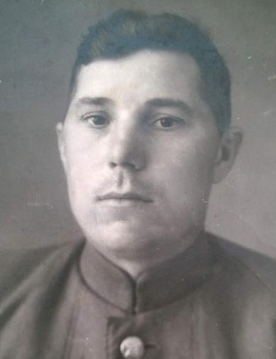 Фомин Алексей Григорьевич
