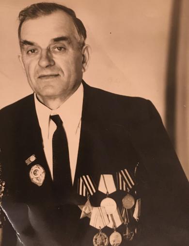 Крамарь Александр Стефанович