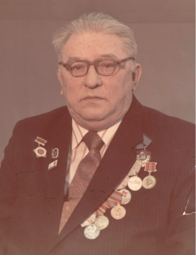 Гладких Виктор Петрович