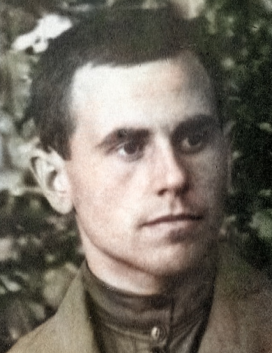Савин Сергей Федотович