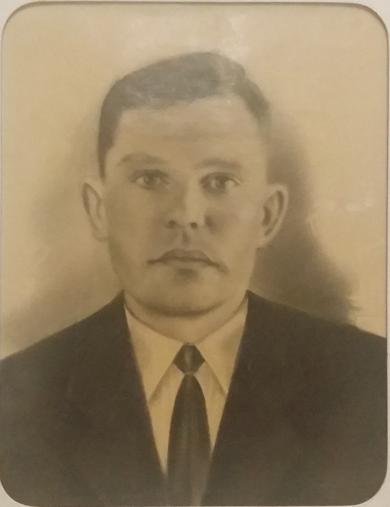 Новиков Семен Васильевич