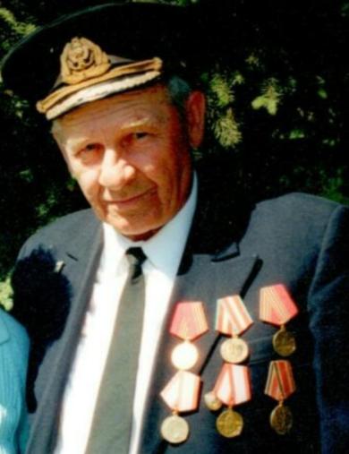 Корниенко Леонид Максимович