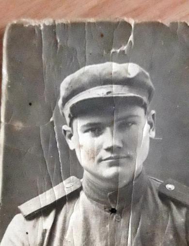 Шаровалов Иван Поликарпович