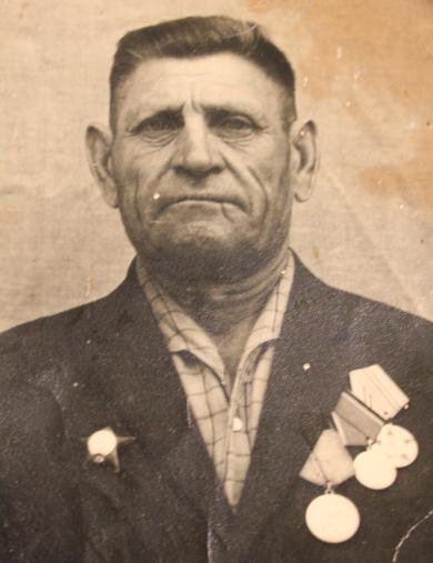 Еньшин Афанасий Иванович