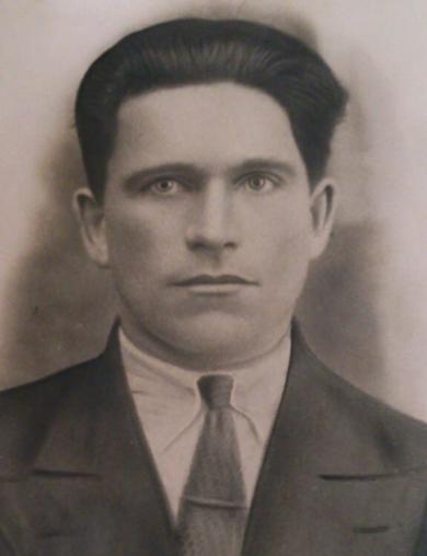 Ядыкин Егор Васильевич