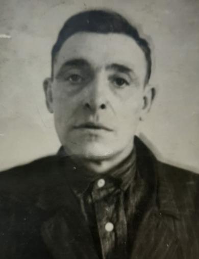 Дмитриев Михаил Кириллович