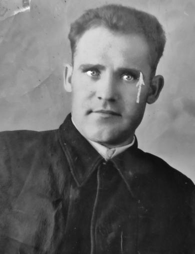Беленец Пётр Трофимович