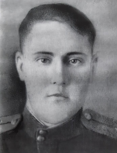 Манаев Василий Павлович