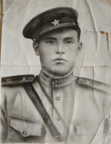 Савельев Валентин Андреевич