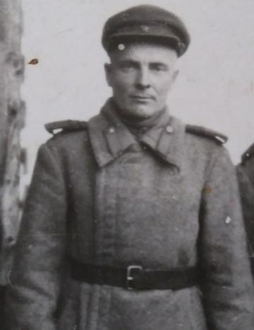 Долматов Иван Николаевич