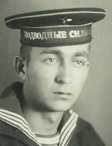 Буров Андрон Андрееевич