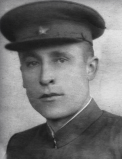 Кондолов Николай Маркович
