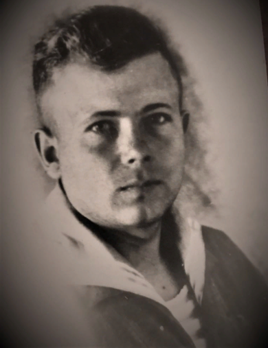 Юшин Григорий Семёнович