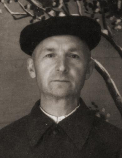 Волков Фёдор Михайлович