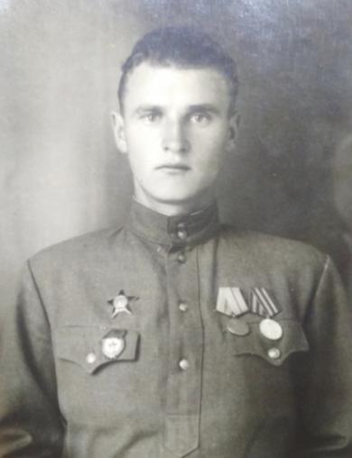 Жилин Дмитрий Ильич