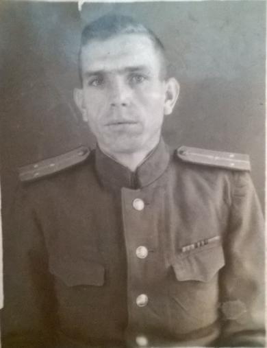 Халявкин Дмитрий Яковлевич