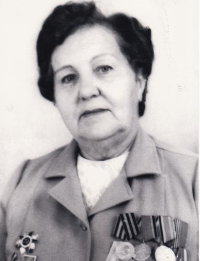 Бимбаш Ольга Ивановна