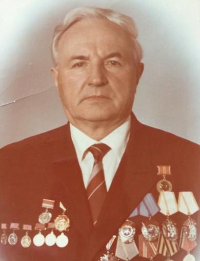 Кочкин Александр Иванович