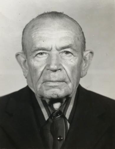 Сечкин Андрей Николаевич