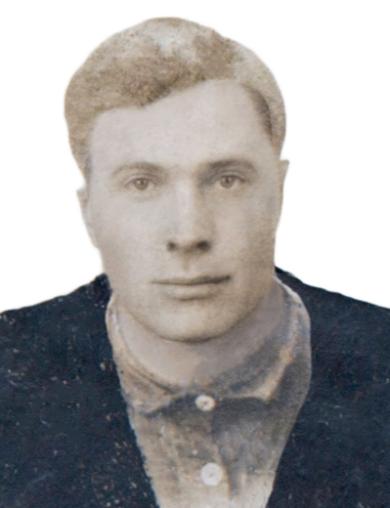 Шаповалов Тихон Яковлевич