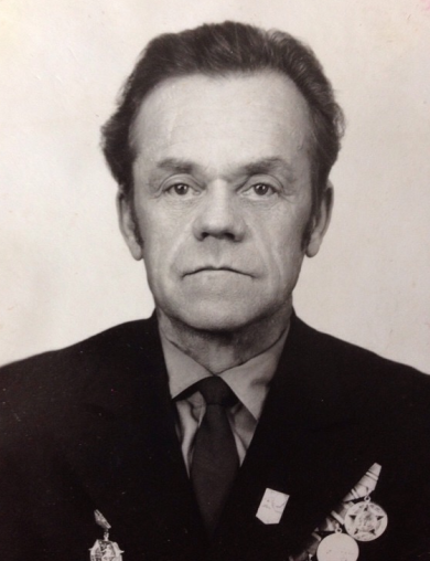 Лавров Леонид Васильевич