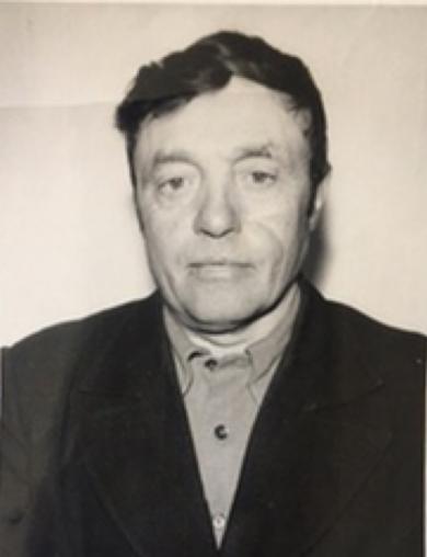 Летуновский Михаил Николаевич