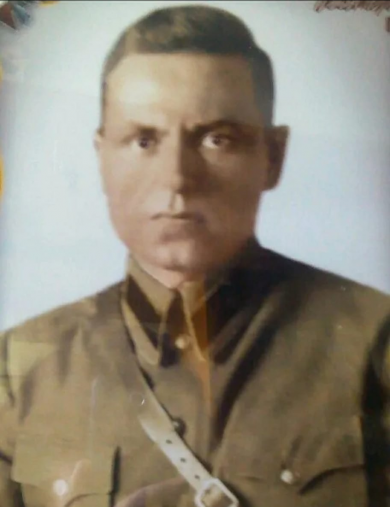 Пирожанский Андрей Васильевич