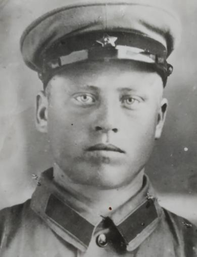 Луценков Михаил Павлович