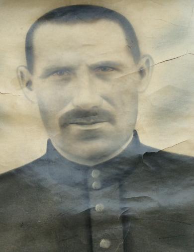 Алпеев Игнат Николаевич