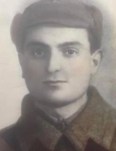 Сопия Владимер Анбакоевич