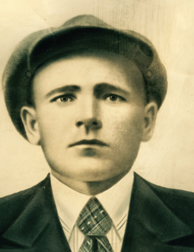 Зеленов Семён Андреевич