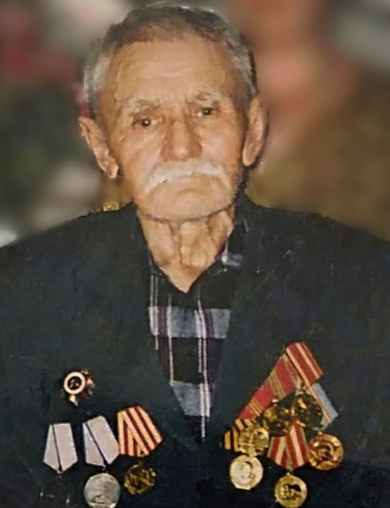 Кузнецов Митрофан Прокопьевич