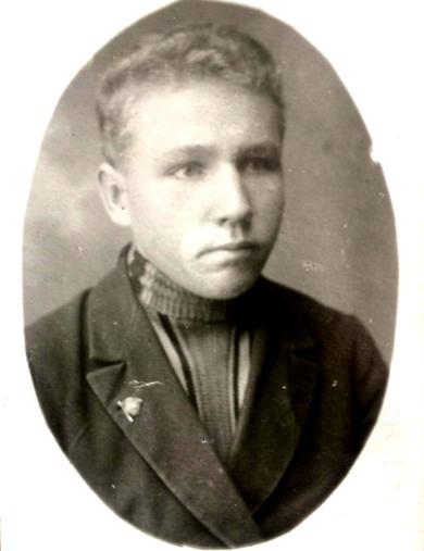 Логинов Сергей Фёдорович