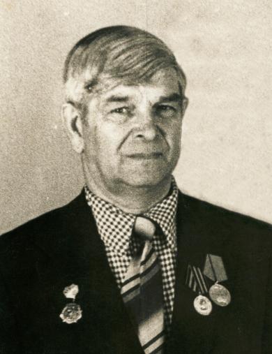 Дмитриев Алексей Иванович