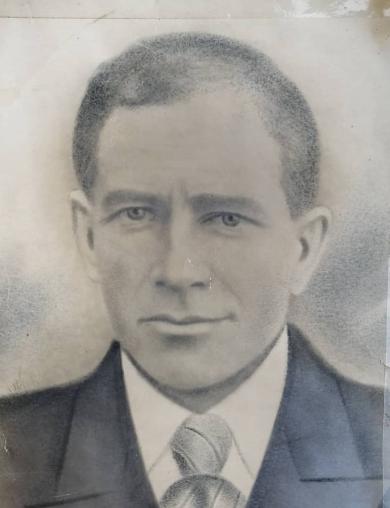 Сипин Иван Егорович