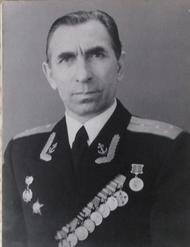 Шерстнев Александр Григорьевич