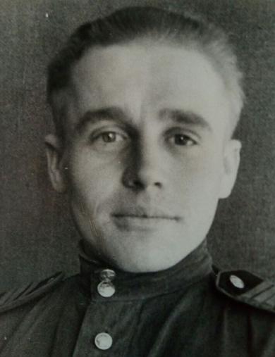 Бровин Полиевт Николаевич