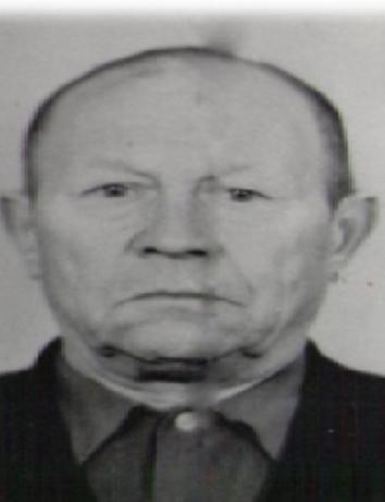 Воробьёв Павел Иванович