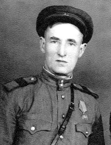 Горбунов Илья Васильевич
