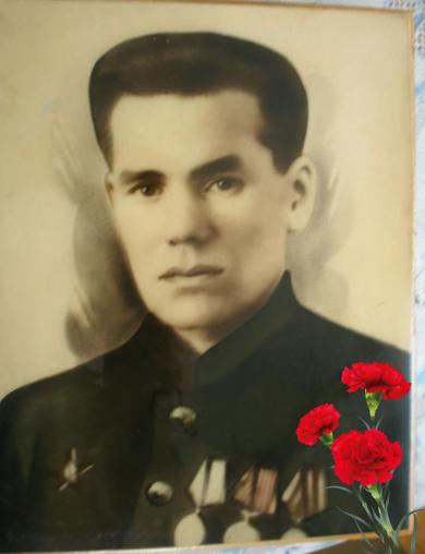Бобылев Павел Георгевич