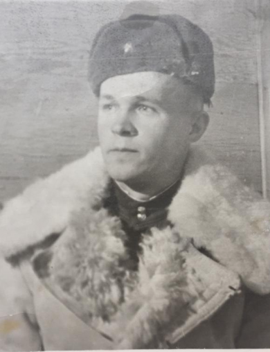 Ходосевич Иван Емельянович