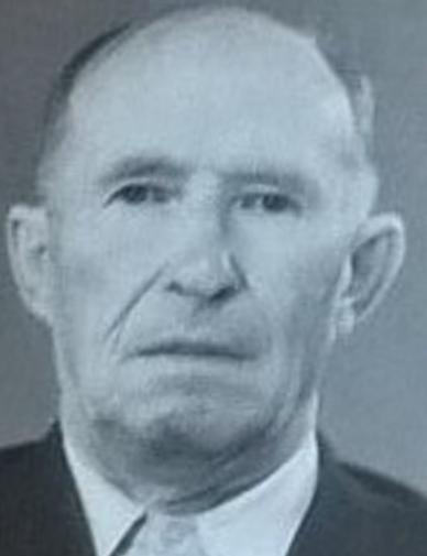 Густомясов Николай Иванович