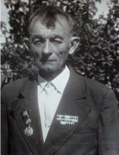 Шаньгин Степан Владимирович