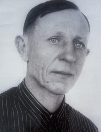 Медведев Федор Дмитриевич