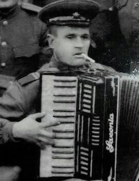 Мязин Илья Николаевич