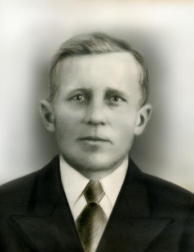 Кривоногов Георгий Васильевич