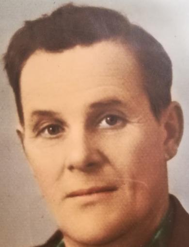 Николаичев Михаил Семенович
